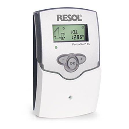 RESOL GmbH - Solar & system controllers, Solar controller DeltaSol BS/2